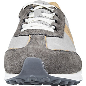 Helly Hansen Barlind Zapatillas Hombre, mid grey / new light grey / camel